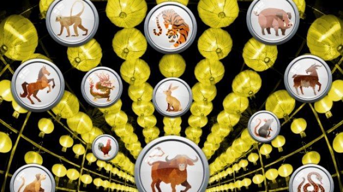 Ada 5 Shio yang Hoki Bulan Juni 2021, Puncak Rezeki Shio Naga, Utang Shio Tikus Lunas
