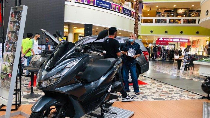 Tunjukan Kreativitasmu via Vlog Challenge, Bawa Pulang Hadiah Utama Sepeda Motor Honda PCX160