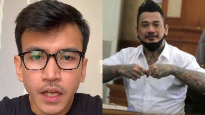 Jerinx Telepon Adam Deni Usai Dilaporkan ke Polda Metro Jaya, Tapi Pintu Komunikasi Sudah Tertutup