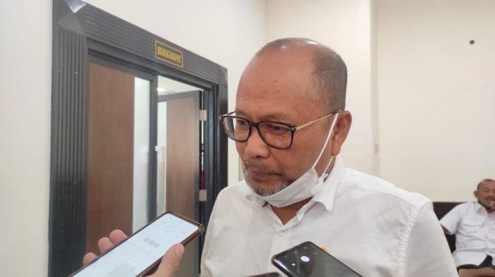Komisi III DPRD Kaltim Minta Jalan ke Pelabuhan Ferry Kariangau Balikpapan Segera Diperbaiki