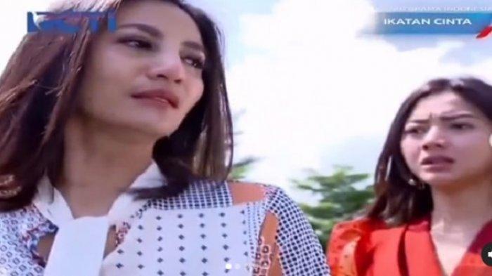 Jam Tayang dan Sinopsis Ikatan Cinta 18 Juli 2021, Dikejar Elsa, Pak Sumarno Jatuh ke Jurang