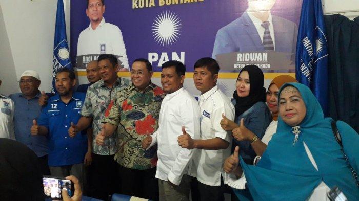 PAN Bontang tak Khawatirkan Kemunculan Partai Ummat, Ketokohan Amien Rais Tidak Menarik Banyak Kader