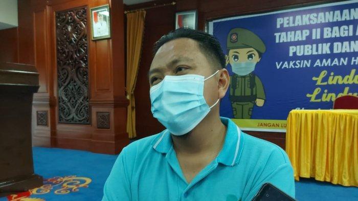 Jadwal Vaksinasi di Bulan Ramadhan, Tim Satgas Covid-19 Bontang Tunggu Instruksi Pemprov Kaltim
