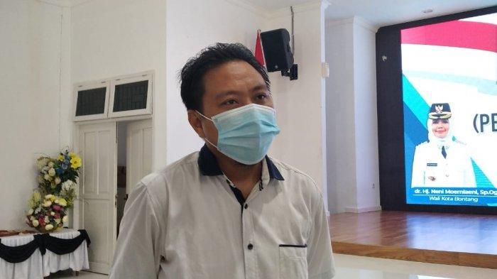 Update Covid-19 Bontang, Rabu 15 September 2021, Pasien Sembuh 107 Orang, Satu Meninggal Dunia