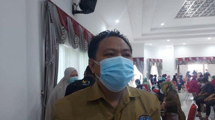Update Covid-19 Bontang, Senin 20 September 2021, Ada 8 Kasus Baru, Kesembuhan dan Kematian Nol