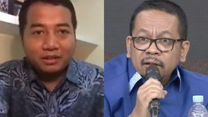 Seru, Bahas Pilpres 2024 & Jokowi 3 Periode, Qodari Beber Potensi Pertumpahan Darah, Adi Ingatkan 98