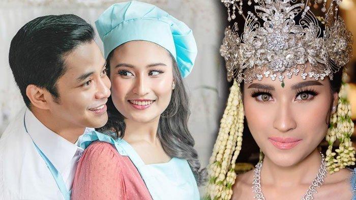Adly Fairuz dan Angbeen Rishi Menikah, Ibunda tak Tahu Kabar Pernikahan Putrinya, Masih Berseteru?
