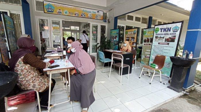PPDB 2021 Tingkat SMA di Bontang Dibuka, Banyak Peserta dan Wali Murid Bingung Cara Mendaftar