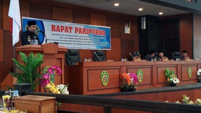 DPRD Inisiasi Raperda Perlindungan Anak Yatim Piatu, Ini Pandangan Bupati PPU