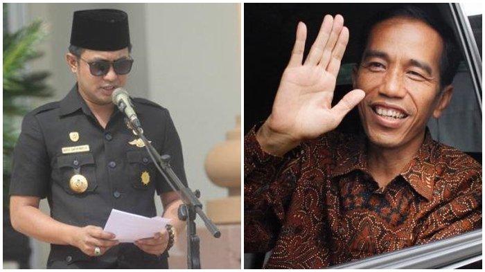 Siap Sopiri Presiden Jokowi saat Kunjungan ke Lokasi Ibu Kota, Ini yang Mobil Disiapkan Bupati PPU