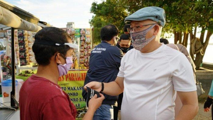 Plt Bupati Agus Tamtomo Tegaskan Perketat Protokol Kesehatan