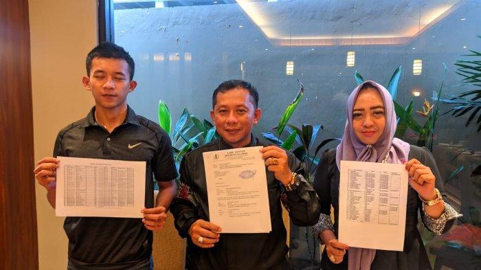 Tiga Staf Notaris di Samarinda Dilaporkan ke Polisi, Kerugian Ditaksir Rp 1 Miliar