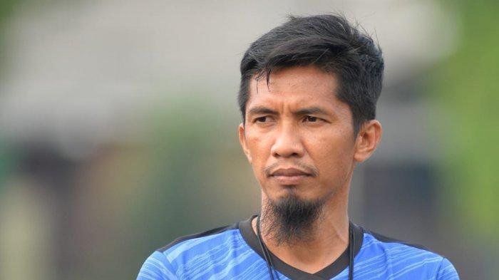 Bermain Tanpa Gol, Coach Borneo FC Amiruddin Akui Masih Temui Kekurangan pada Finishing Pemain