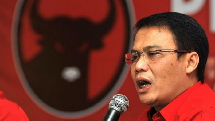PDIP Setuju Politisi dari Parpol Pendukung Prabowo-Sandi Isi Kursi Ketua MPR, Ini Syaratnya
