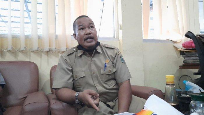 Tak Pandang Bulu, BKAD Paser Lakukan Penarikan Seluruh Kendaraan Dinas Pejabat Daerah