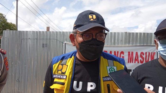 Mudik Lebaran, BPJN Wilayah Kaltara Siagakan Pos, Ini Fungsinya