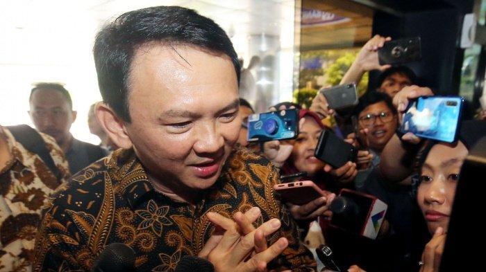 Diminta Andre Rosiade Tegur Ahok BTP, Wamen BUMN Mengaku Sudah Bertemu, Suami Puput Nastiti Ditegur?