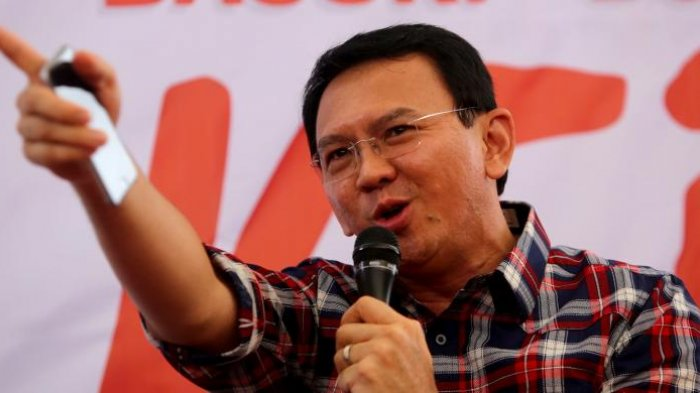 Suka Bocorkan Adanya Mark Up Anggaran dan Modusnya,Ahok Kenang Saat Masih Jadi Anggota DPR