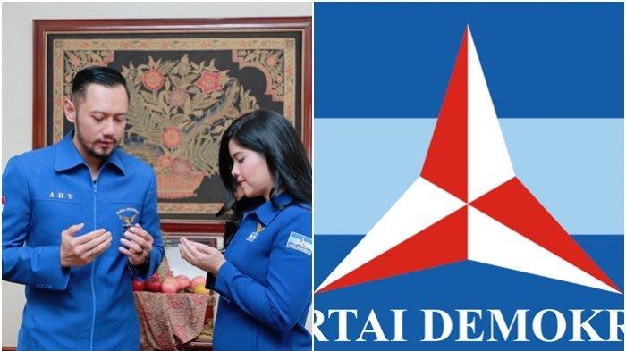 Resmi Gantikan SBY Jadi Ketua Umum Demokrat, Pengamat Ini Bongkar Peluang AHY di Pilpres 2024