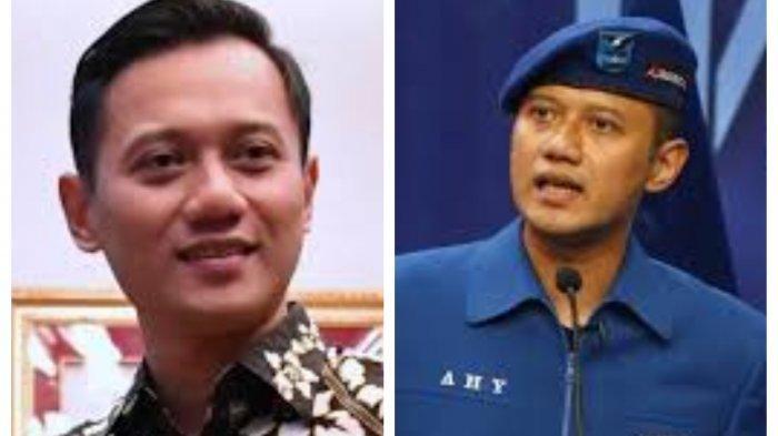 Kabar AHY Terkini, Putra SBY Sekarang Brewokan, Suami Annisa Pohan Unggah Video Saat Jadi TNI