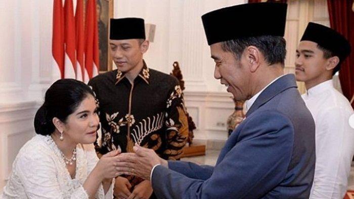 Ditanya Kapan AHY dan Ibas Lebaran 2019 ke Prabowo Subianto? Ketua DPP Partai Demokrat Ini Tertawa