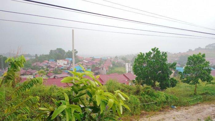 Prakiraan Cuaca Balikpapan Hari Ini, Selasa 22 September 2020, Hampir Sepanjang Hari Hujan Ringan