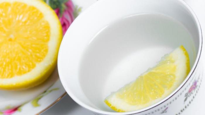 Ingin Miliki Kulit Bersih Coba Minum Air Lemon Campur Madu Tribun Kaltim