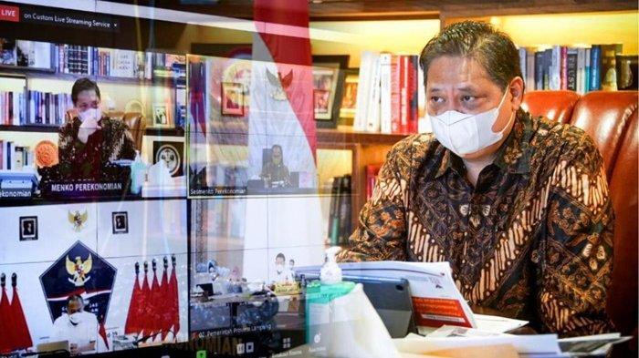 Kerja Sama Indonesia-Amerika Serikat, Dukungan Vaksin hingga Peningkatan Neraca Perdagangan