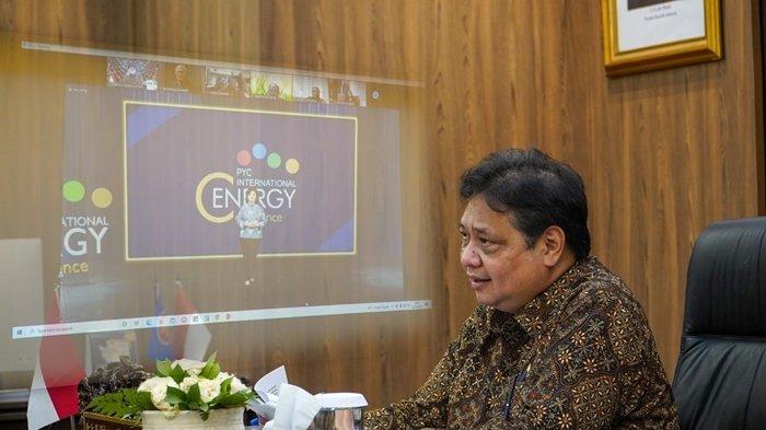 Transisi Energi Ciptakan Pembangunan Berkelanjutan yang Ramah Lingkungan
