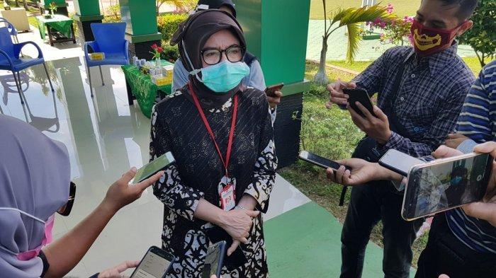 Larangan Mudik Bagi ASN Bontang di Tengah Pandemi Corona, Aji Erlynawati: Diikuti Saja Aturannya