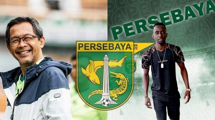 Berlabel Bintang di Arema FC, Aji Santoso Ungkap Rencana Mengejutkan untuk Makan Konate di Persebaya