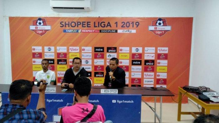 Menang atas Arema FC, Aji Santoso Persembahkan Kemenangan Persebaya Surabaya Untuk Bonek Mania