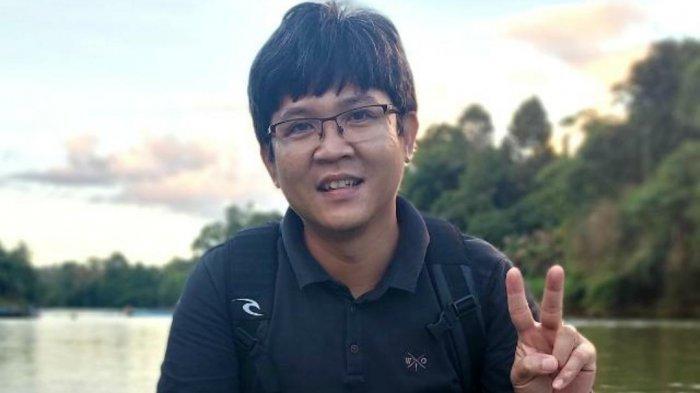 Akedemisi Unmul Herdiansyah Hamzah Dukung Pemkot Samarinda Gandeng Kejati Tuntaskan Persoalan Aset