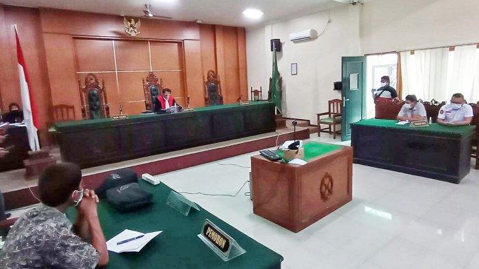 Putusan Hakim Soal Kasus Dugaan Mahasiswa di Samarinda Bawa Sajam dan Penganiayaan dalam Unjuk Rasa