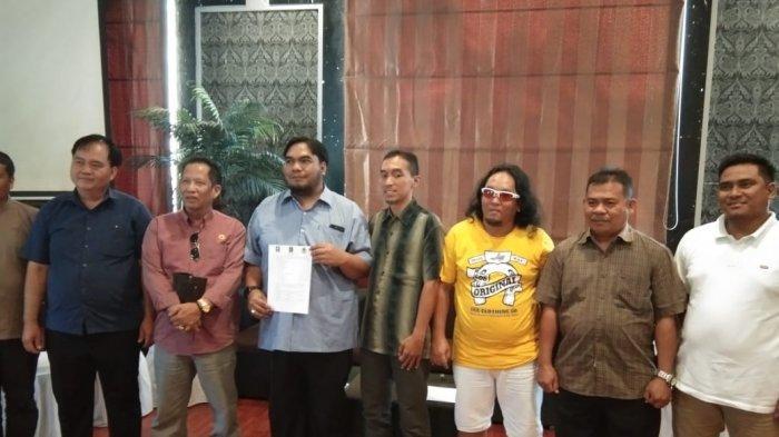 3 Parpol Pendukung Capres Prabowo Subianto di Kutai Timur Berkoalisi, Bentuk AKB di DPRD Kutim