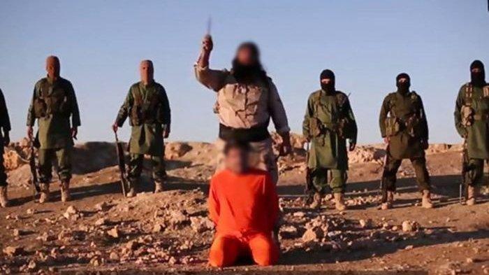 Lain Via Jalur Tikus, WNI eks ISIS Bisa ke Indonesia Pakai Cara Ini, Mahfud MD Khawatir Soal Paspor