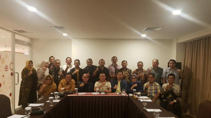 Ketua Kelas Pemilik Suara Musda Partai Golkar Kaltim Siap Ikuti Arahan DPP