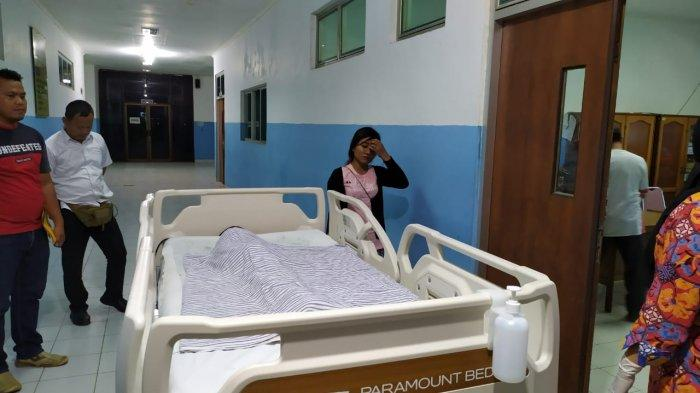 Breaking News-Innalillahi, Bocah Korban Penganiayaan Pasangan Sesama Jenis Ini Akhirnya Meninggal