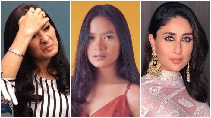 AKHIRNYA Iis Dahlia Buka Suara soal Putrinya Salshadilla, Ungkap Fakta Akun Instagram Kareena Kapoor