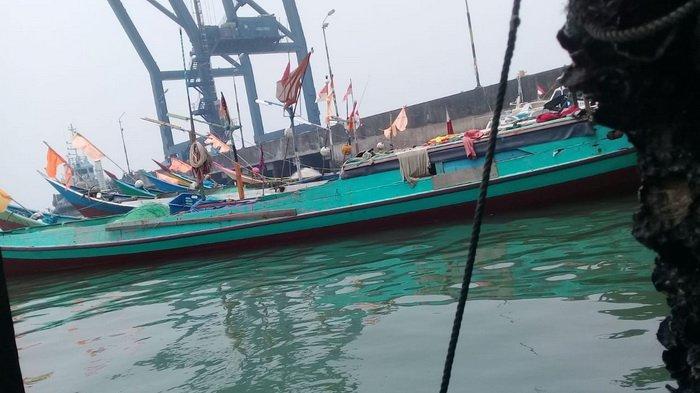 Kabut Asap Masih Tebal, Sebagian Nelayan di Tarakan Tetap Melaut, Diimbau Wajib Pakai Pelampung