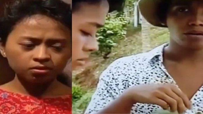 Sosok Pemeran Munaroh Pacar Mandra di Si Doel Anak Sekolahan, Penampilannya Kini Bikin Pangling