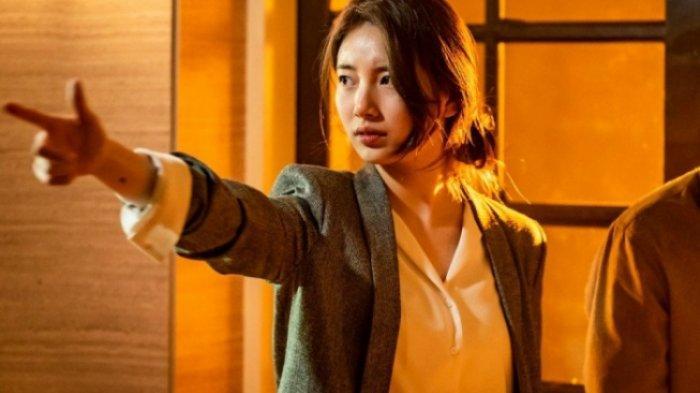 Bocoran Vagabond Season 2, Apakah Lee Seung Gi dan Suzy akan Kembali ? Ini Momen yang tak Terlupakan