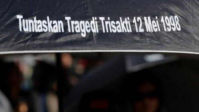 Sederet Polemik Penegakan HAM dalam 100 Hari Kerja Jokowi, Nasib Perempuan hingga Kasus Tamansari