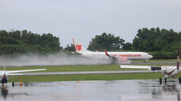 Kenaikan Tarif Angkutan Udara di Balikpapan Dorong Inflasi April 2021, Terendah 3 Tahun Terakhir