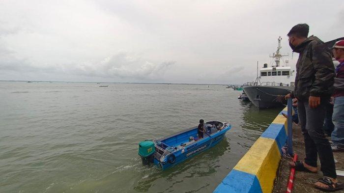 Selain Bantu Alat Tangkap, Walikota Tarakan Berniat Ikutkan Nelayan dalam Asuransi Kecelakaan Kerja