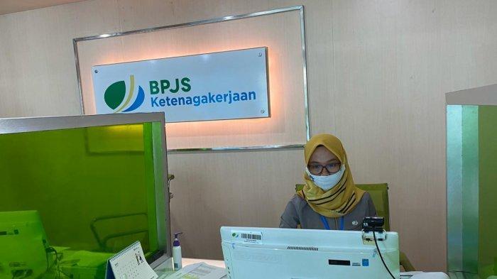 BPJSKT Gandeng Kejari Tarakan untuk Tagih Perusahaan yang Tunggak Iuran BPJS Ketenagakerjaan