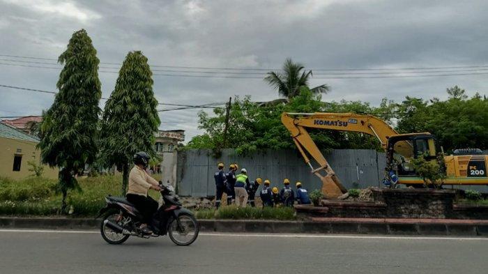 PGN Lakukan Mitigasi, Aliran Jargas ke Pelanggan Sempat Dihentikan Sementara Akibat Pipa Bocor