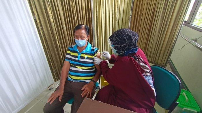Vaksin AstraZeneca Sudah Bisa Digunakan di Kaltara, IDI Rekomendasikan untuk Lansia