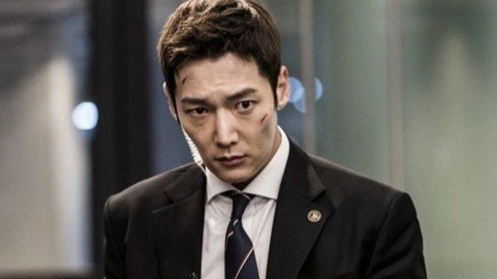 Aktor Korea Choi Jin Hyuk.