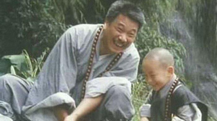 'Paman Boboho' Ng Man-tat Meninggal Dunia, Terkuak Penyakit Diderita, Rupanya Punya Sederet Prestasi